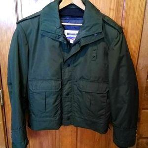 Blauer Lined Winter Jacket